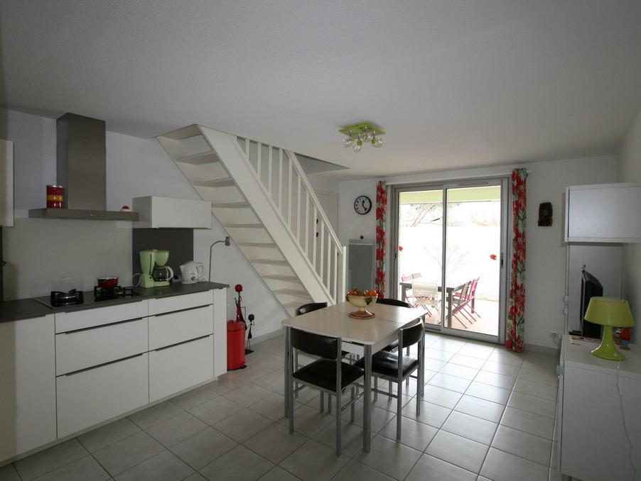 Location Maison VALRAS PLAGE  790 €