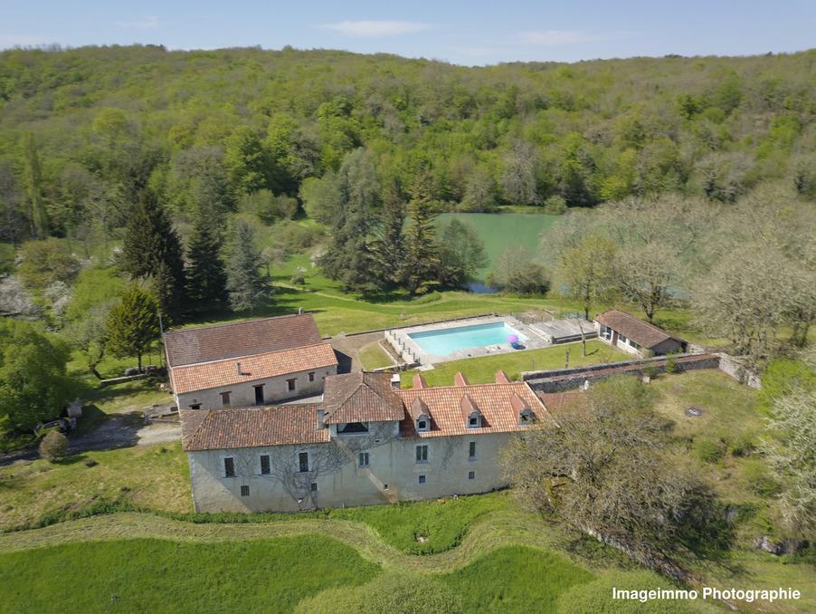Vente Maison Brantome 1 890 000 €