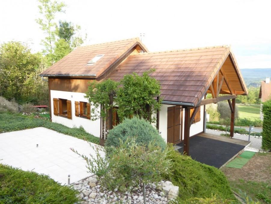 Vente Maison La tour du meix  220 000 €