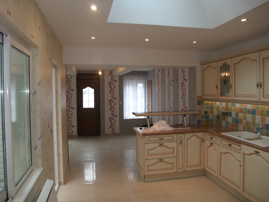 Location Maison HESDIN  560 €