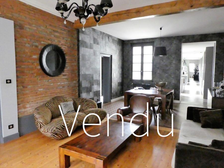 Vente Maison MONTAUBAN  466 000 €