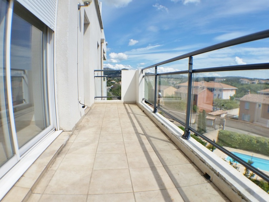 Location Appartement CHATEAU GOMBERT  790 €