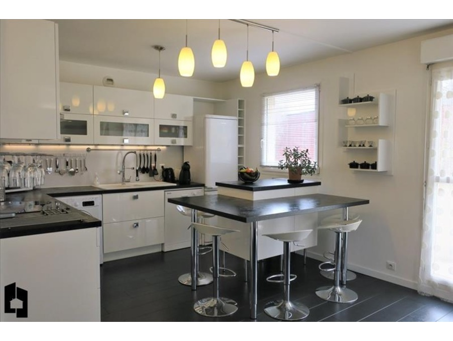 A vendre appartement centre ville t4 massy 69 m 249000 - Massy centre commercial ...