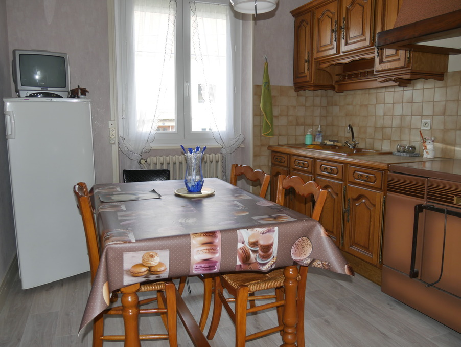 Vente Maison ST YRIEIX LA PERCHE 2
