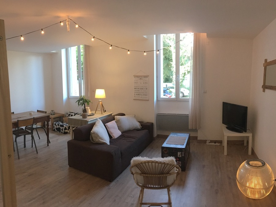 Location Appartement Bourg en bresse  533 €