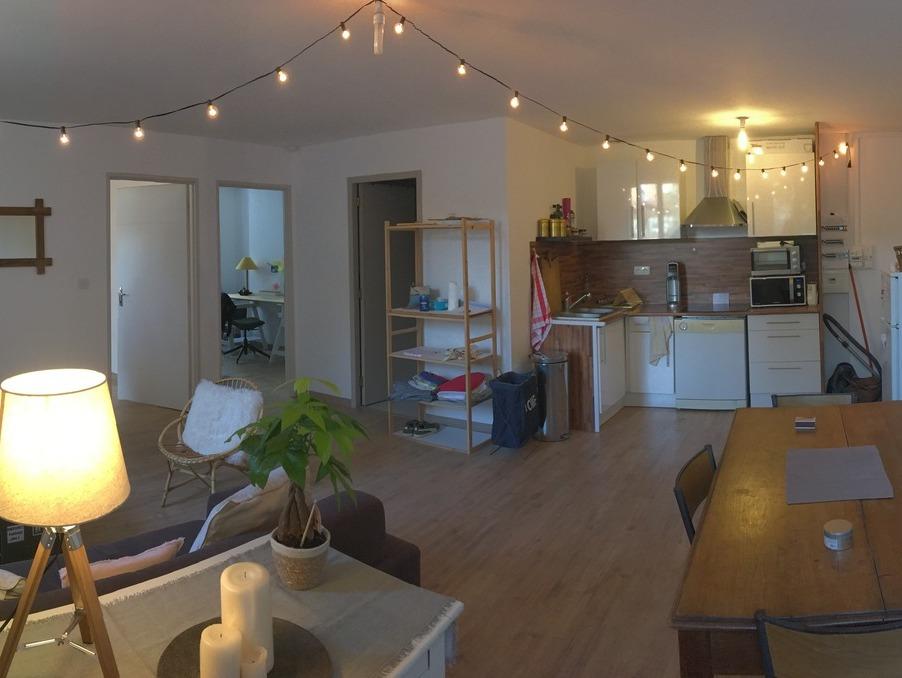 Location Appartement Bourg en bresse 2