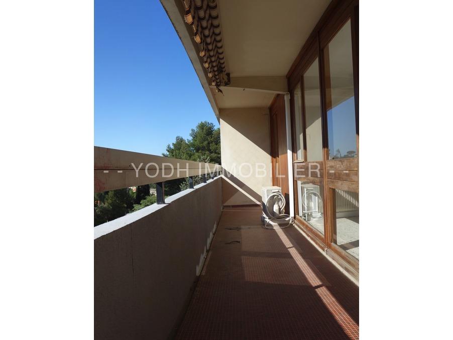 Vente Appartement MARSEILLE 13EME ARRONDISSEMENT 94 900 €