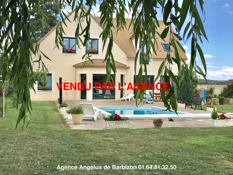 Vente Maison BARBIZON  699 000 €