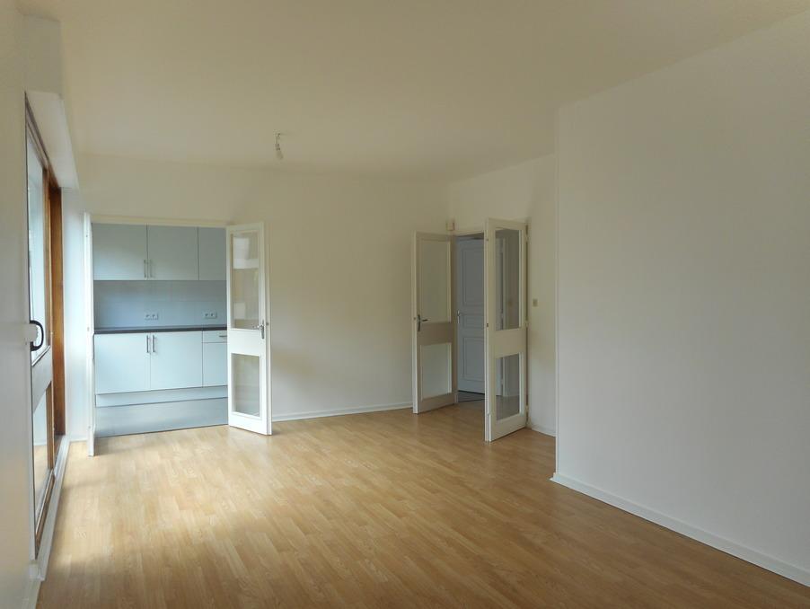 Location Appartement FONTENAY LE FLEURY  720 €