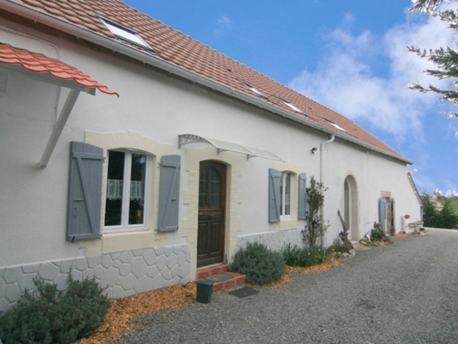 Vente Maison CERCY LA TOUR  166 000 €