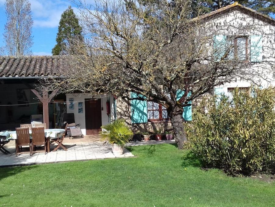 Vente Maison ST COLOMB DE LAUZUN  339 999 €