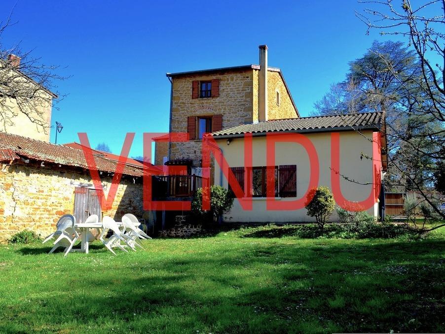 Vente Maison Chatillon  415 000 €