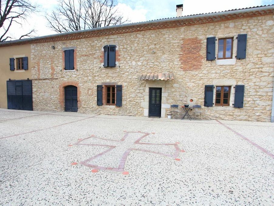 Vente Maison Marssac sur tarn  420 000 €