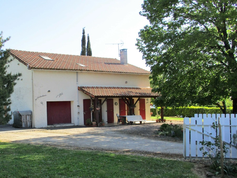 Vente Maison Chasseneuil sur bonnieure  137 800 €
