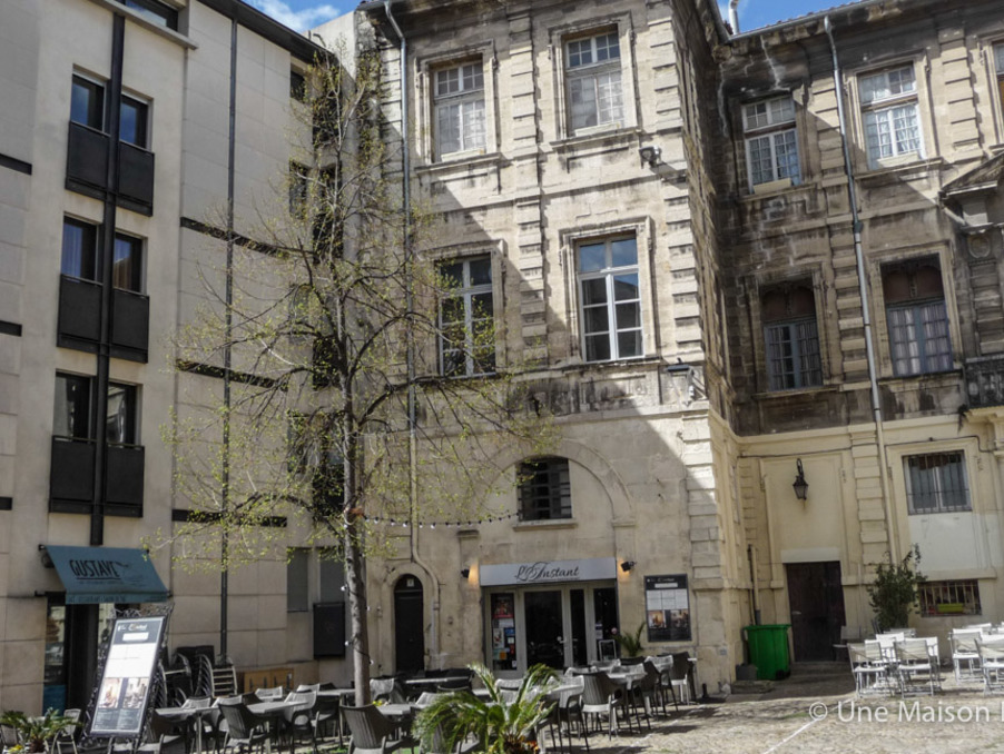 Vente Appartement AVIGNON  327 000 €