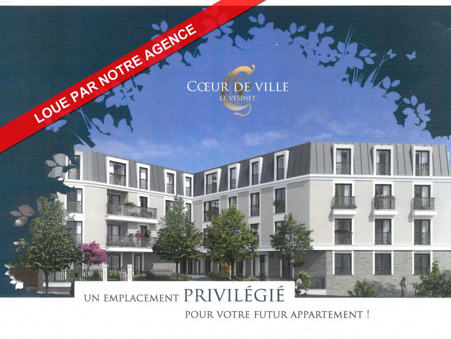 Location Appartement LE VESINET 1 440 €