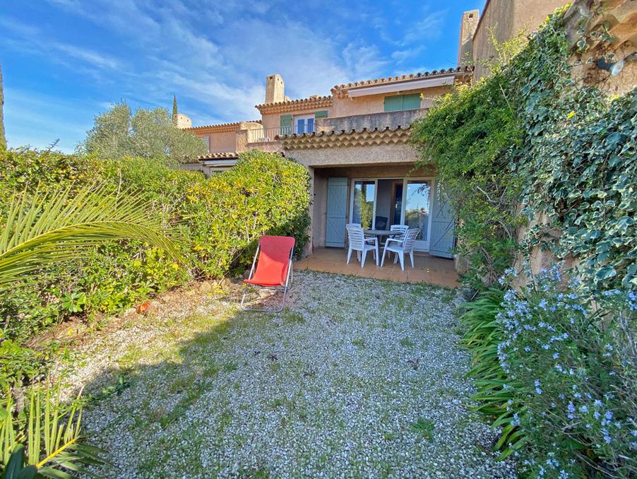 Vente Appartement LA CROIX VALMER  260 000 €