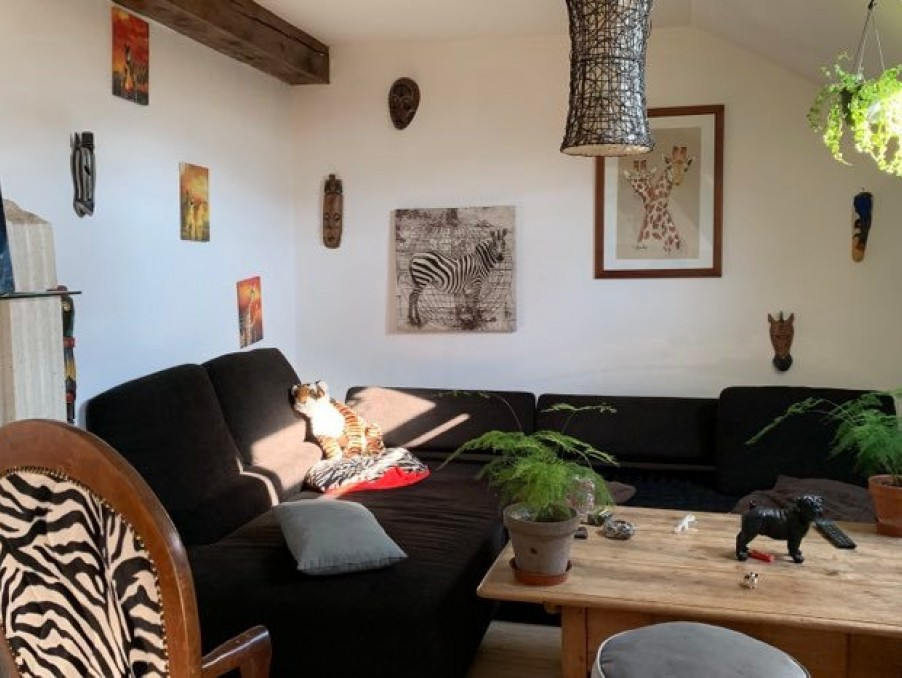 Location Appartement  3 chambres  SAULXURES SUR MOSELOTTE  510 €