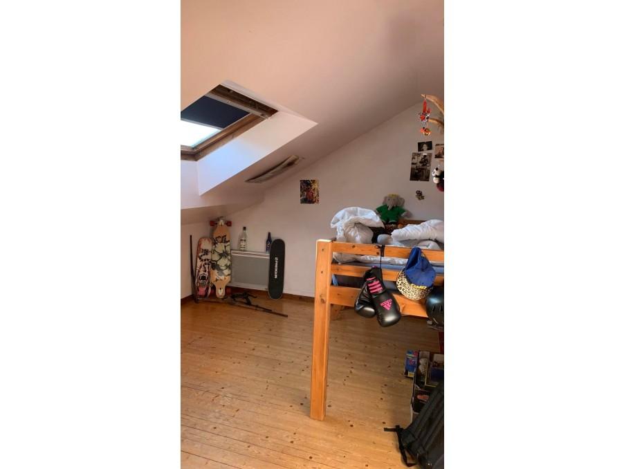 Location Appartement SAULXURES SUR MOSELOTTE 4
