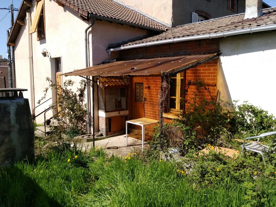 Vente Maison Limoges 86 000 €