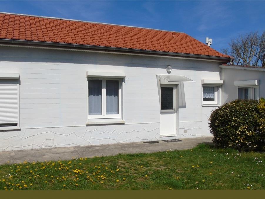 Location Maison BERCK SUR MER  528 €