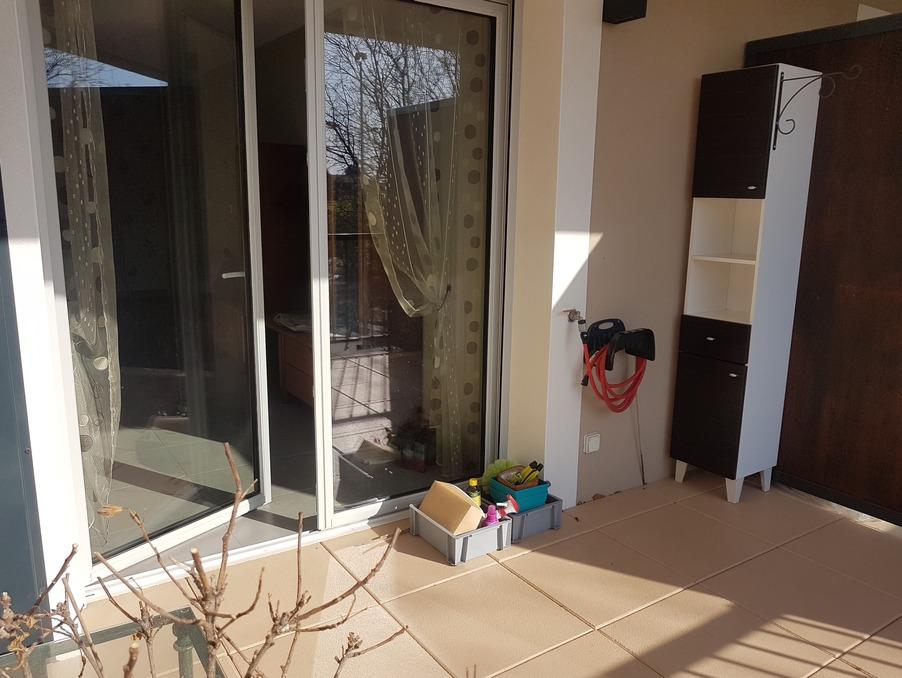Vente Appartement Castries 7