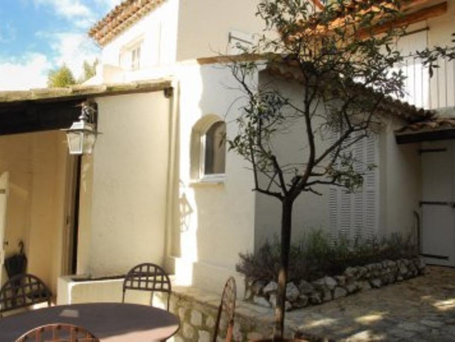 Location Maison Saint-Paul-de-Vence  595 €