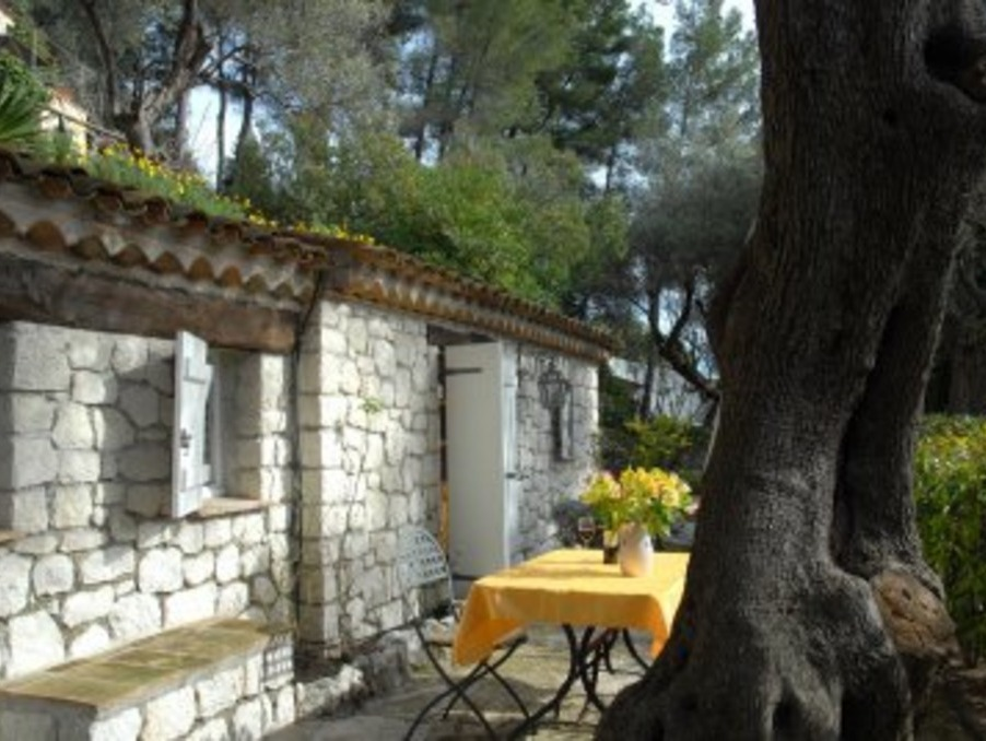 Location Maison Saint-Paul-de-Vence  375 €