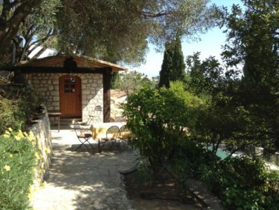 Location Maison Saint-Paul-de-Vence  695 €