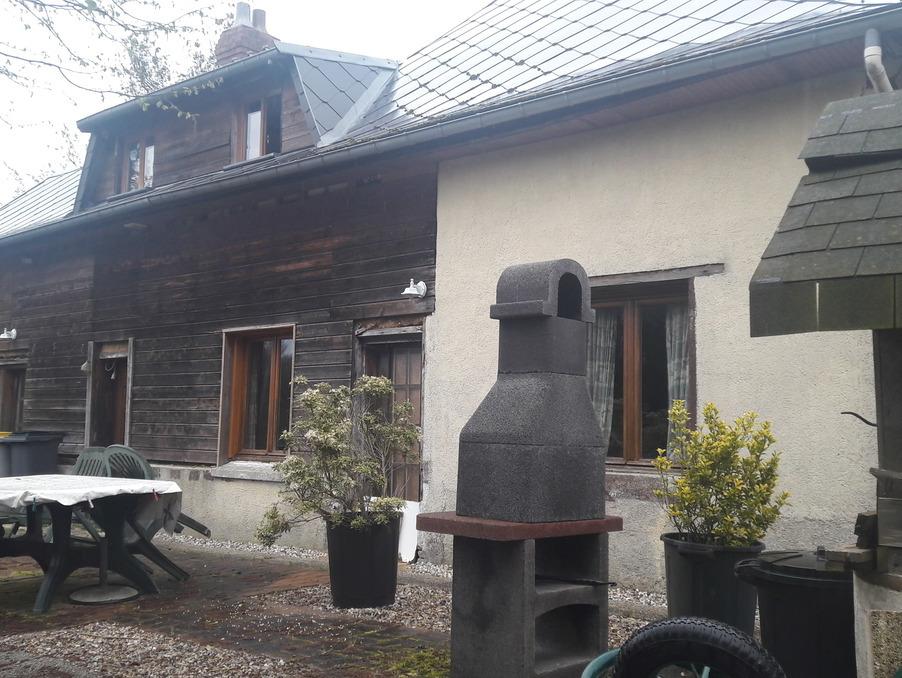 Vente Maison BOURNEVILLE  107 000 €