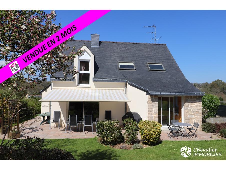 Vente Maison  avec jardin  ST NOLFF  250 000 €