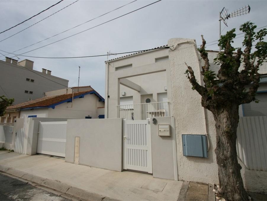 Location Maison VALRAS PLAGE  450 €
