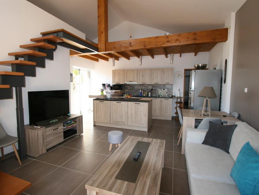 Location Maison VALRAS PLAGE  720 €