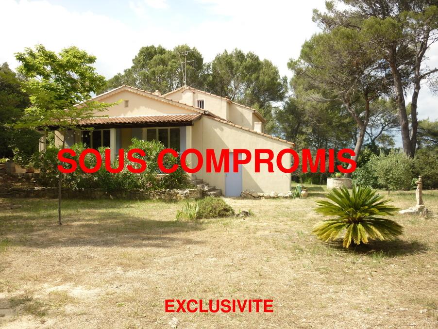 Vente Maison  avec jardin  CARNOULES  374 000 €