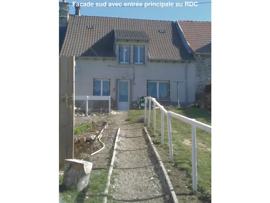 Vente Maison Saint-genès-champespe 3
