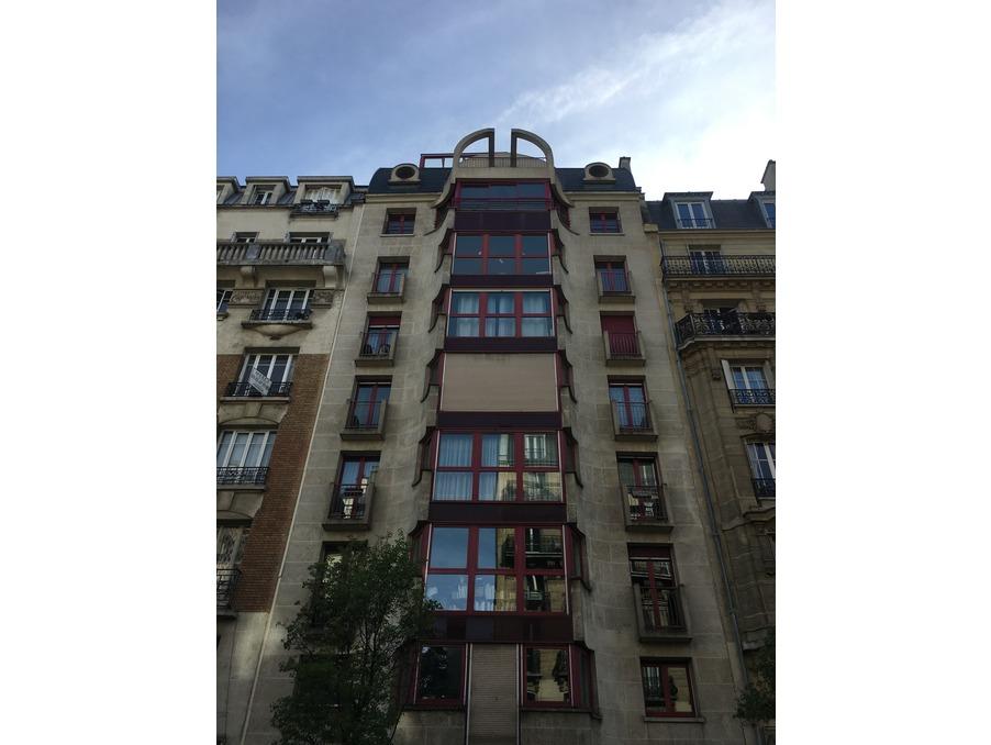 Vente Appartement PARIS 19EME ARRONDISSEMENT  493 000 €