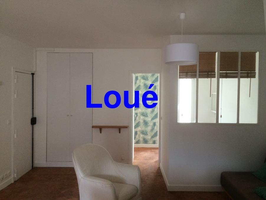 Location Appartement PARIS 17EME ARRONDISSEMENT  990 €