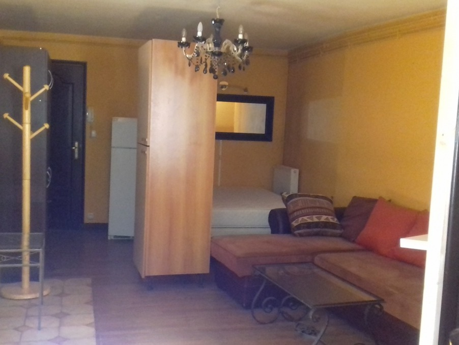 Location Appartement USSEL  380 €