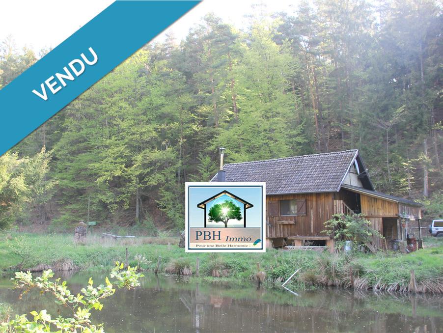 Vente Maison Rothbach 86 000 €