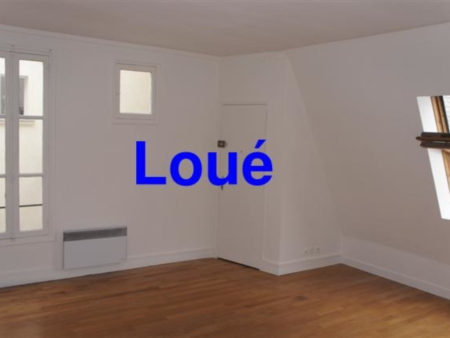 Location Appartement  1 chambre  Paris 17eme arrondissement 1 502 €