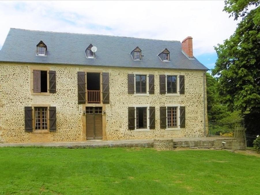 Vente Maison Morlaas  255 000 €
