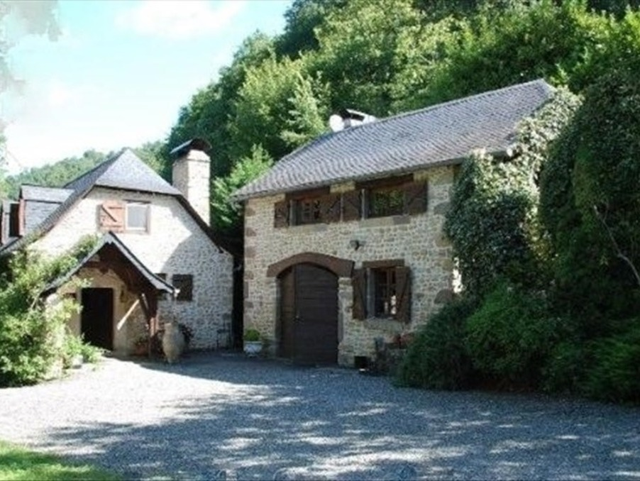 Vente Maison  avec garage  Aubertin  285 000 €