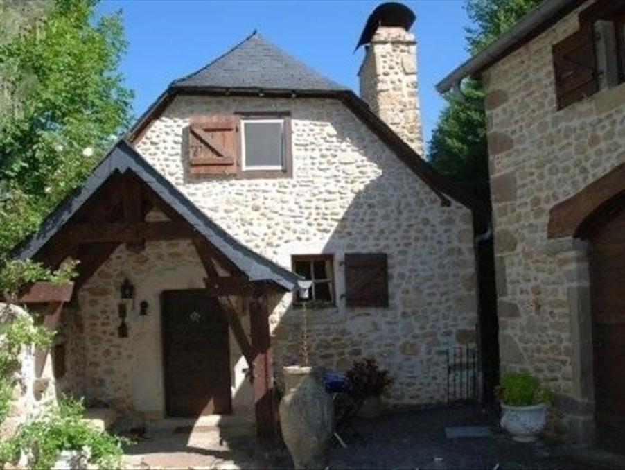 Vente Maison Aubertin 2