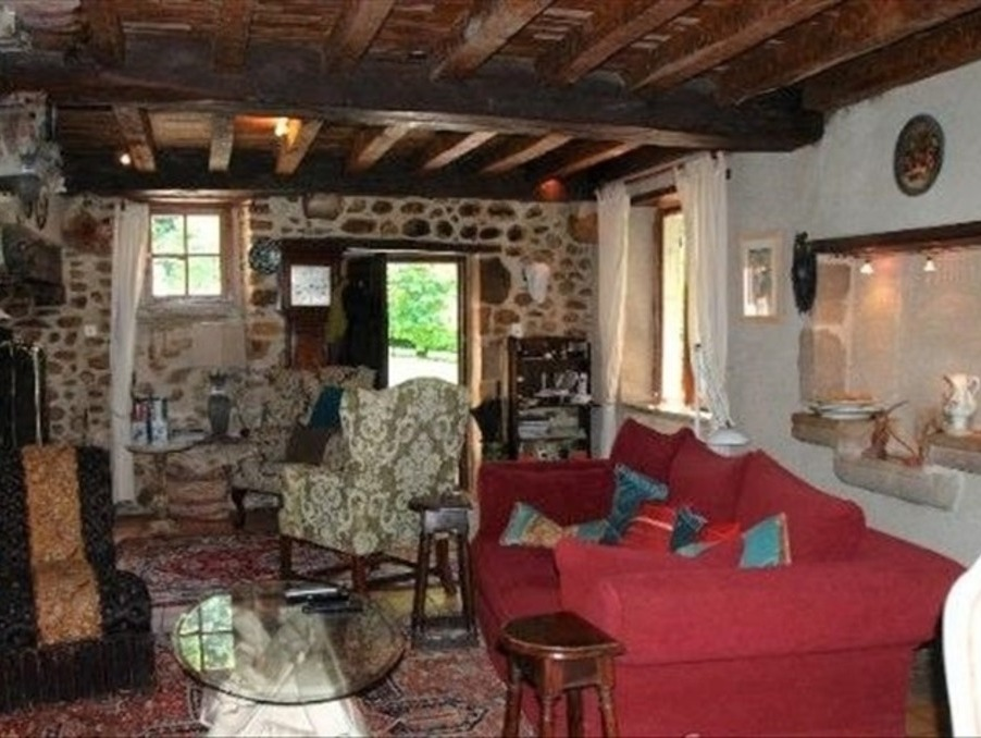 Vente Maison Aubertin 3