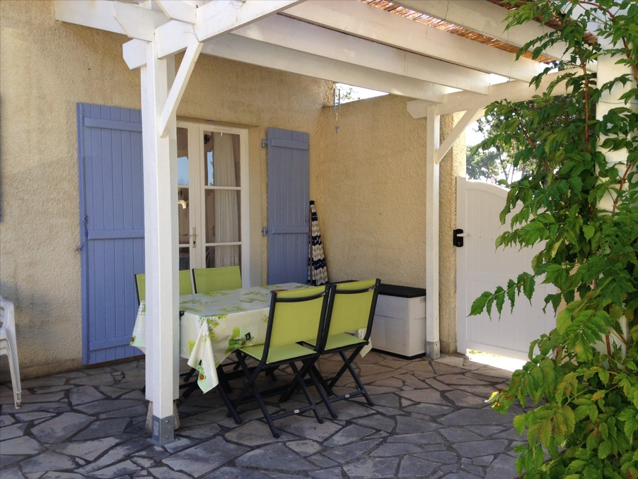 Location Maison SAINT TROJAN LES BAINS  553 €