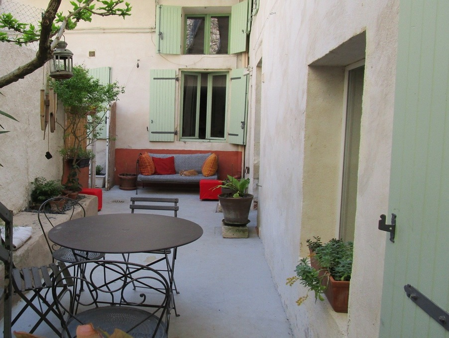 Vente Appartement  4 chambres  Nimes  228 000 €