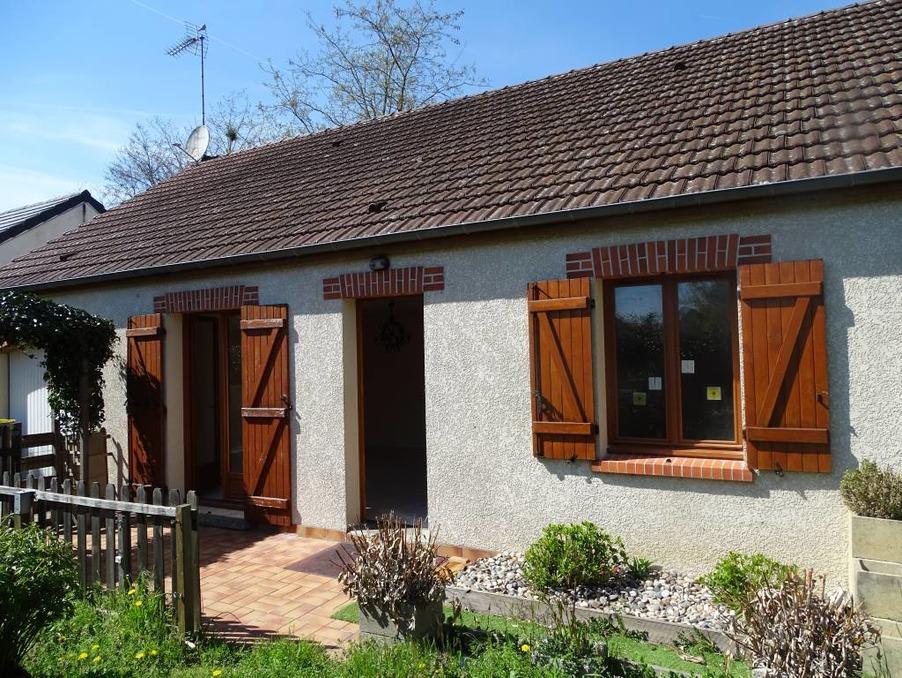 Vente Maison VILLEMANDEUR  137 200 €
