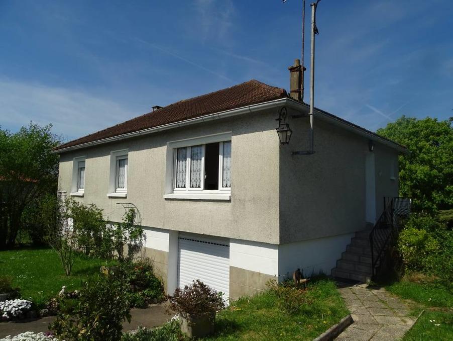 Vente Maison AMILLY  142 500 €