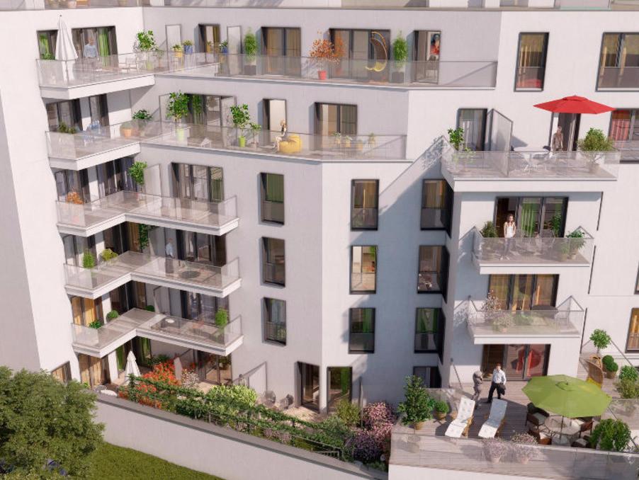 Vente Appartement BOULOGNE BILLANCOURT  386 000 €
