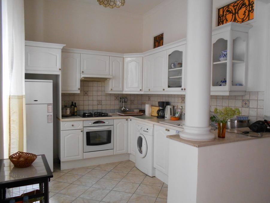 Vente Appartement MENTON  260 000 €
